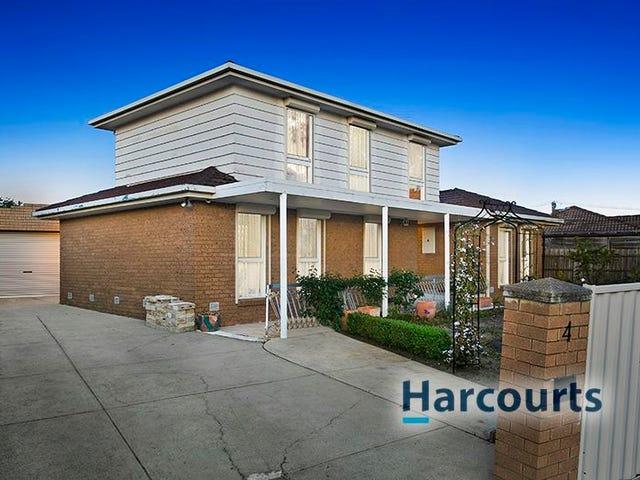 4 Heatherlea Crescent, Keilor East, Vic 3033