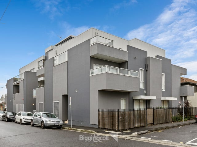 9/71A Tanner Street, Richmond, Vic 3121