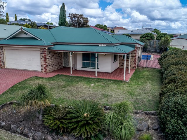 12 Maguire Court, Harristown, Qld 4350