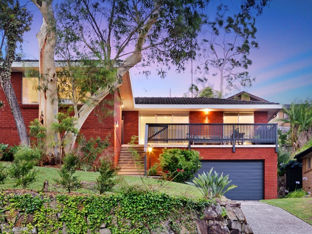 45 Allenby Park Parade, Allambie Heights, NSW 2100