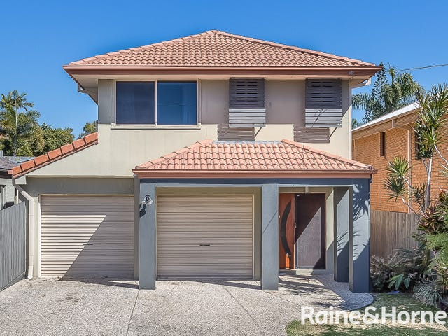 41 Palmtree Avenue, Scarborough, Qld 4020
