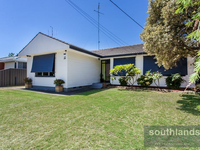 13 Imperial Avenue, Emu Plains, NSW 2750