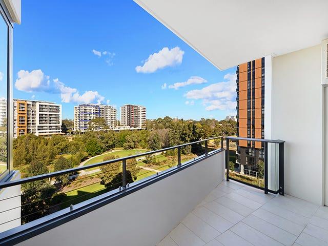 507A/3 Broughton Street, Parramatta, NSW 2150