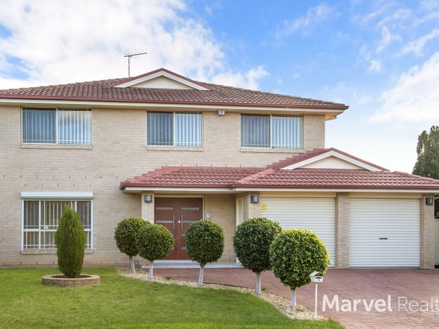 14 Valley Close, Casula, NSW 2170