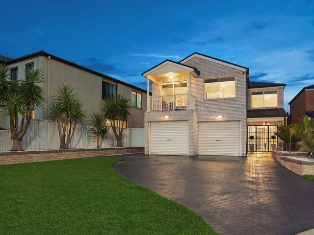 5 Saxon Place, Cecil Hills, NSW 2171