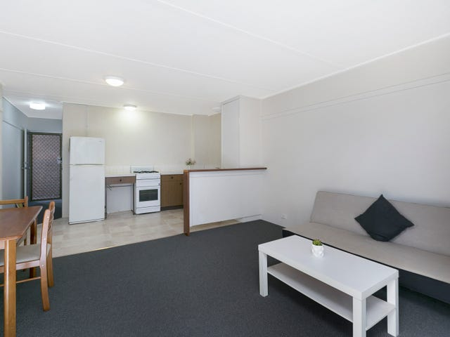 17/125 Clarence Road, Indooroopilly, Qld 4068
