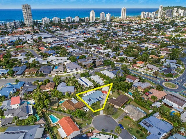 19 Pitta Pl, Burleigh Waters, Qld 4220