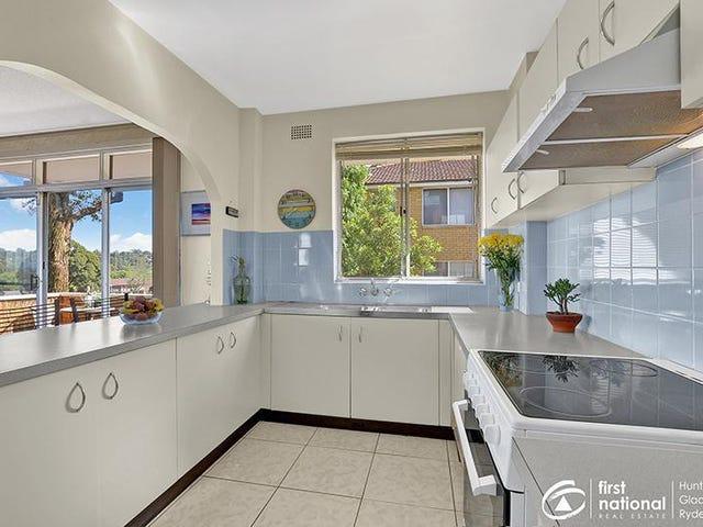 3/16 Belmore Street, Ryde, NSW 2112