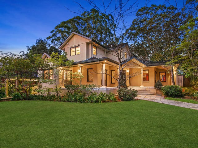 17 Golfers Parade, Pymble, NSW 2073