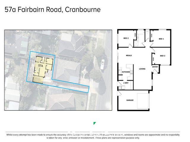 2/57  Fairbairn Road, Cranbourne, Vic 3977