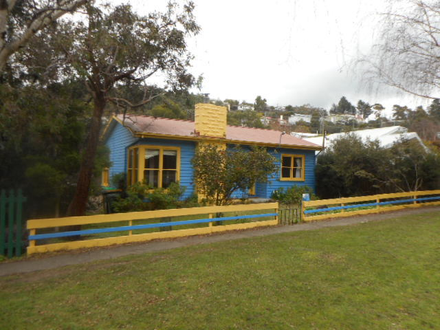 29  Degraves Street, South Hobart, Tas 7004
