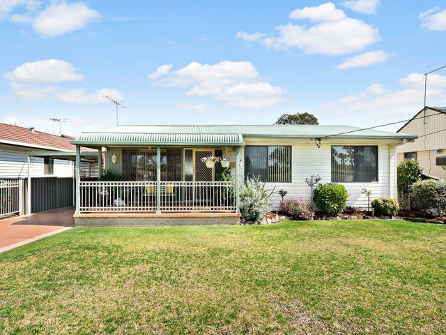 43 Poplar Street, North St Marys, NSW 2760