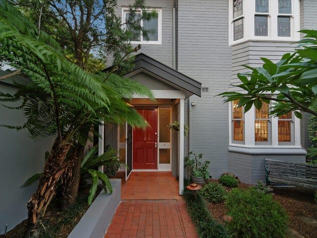 1/29 Ben Boyd Road, Neutral Bay, NSW 2089