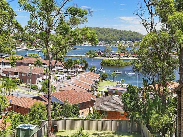 52 Yugari Crescent, Daleys Point, NSW 2257