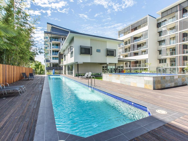 8508/43 Forbes Street, West End, Qld 4101