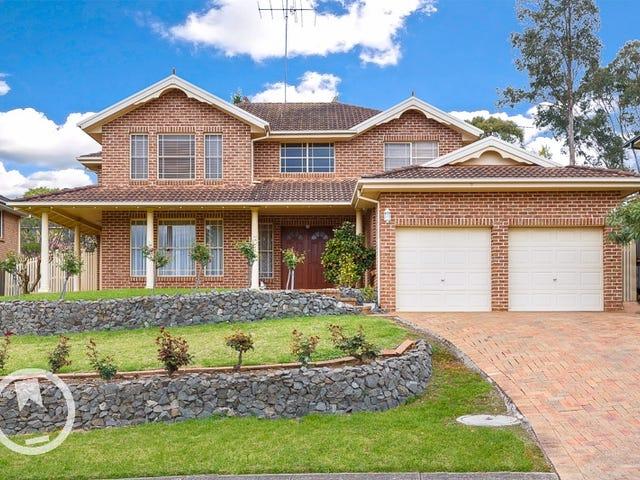 15 Broadoak  Place, Castle Hill, NSW 2154