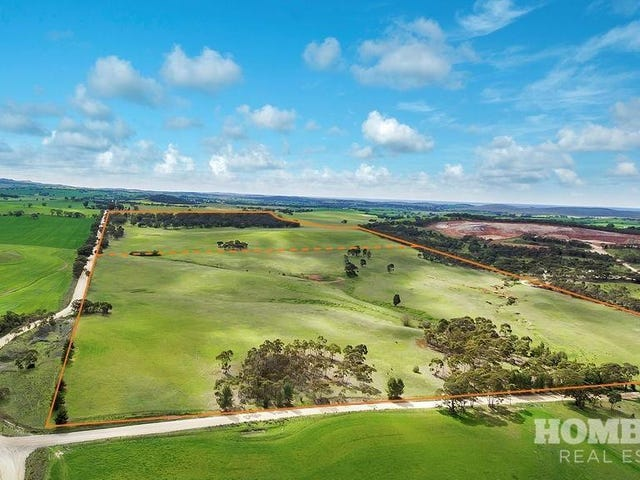 Lot 254 Duck Ponds Road & Lot 612 Bastion Hill Road, Moculta, SA 5353