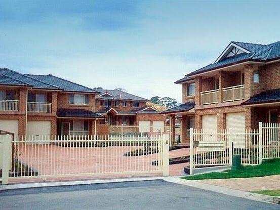 8 Willow Street, Casula, NSW 2170