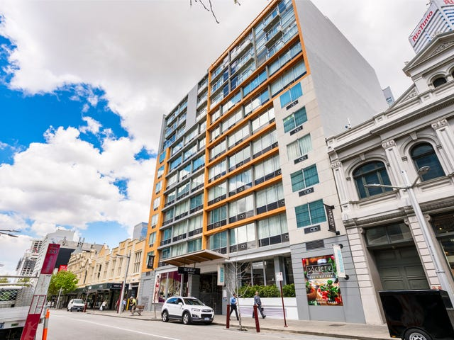 117/305 Murray Street, Perth, WA 6000