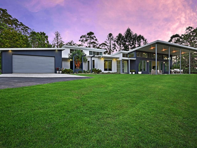 18 Eugenia Road, Forest Glen, Qld 4556