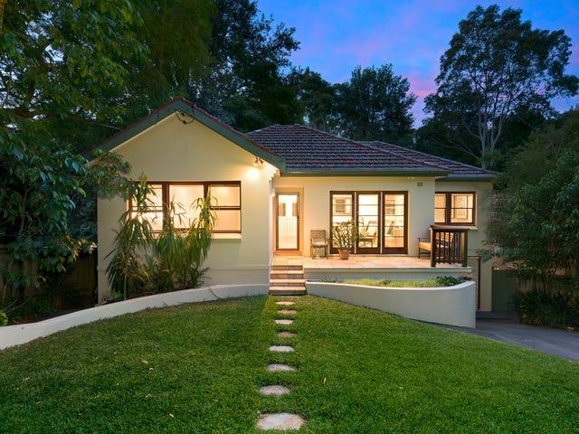19 Coolaroo Road, Lane Cove, NSW 2066