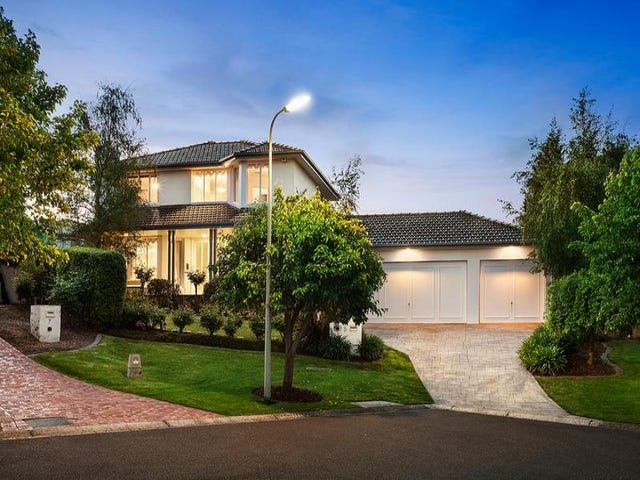 8 The Priory, Templestowe, Vic 3106