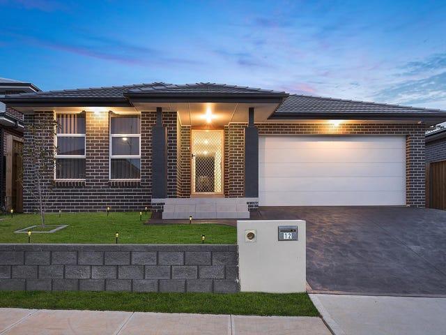 12 Derna Street, Bardia, NSW 2565