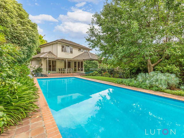 74 Vasey Crescent, Campbell, ACT 2612