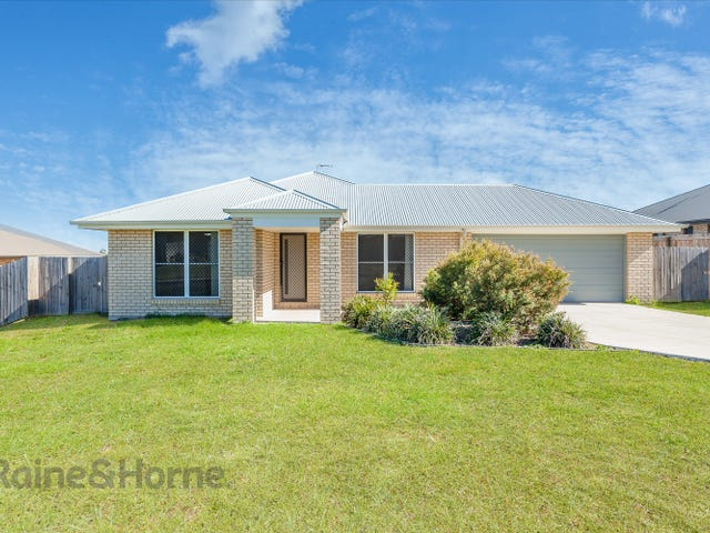 24 Wandoo Crescent, Westbrook, Qld 4350