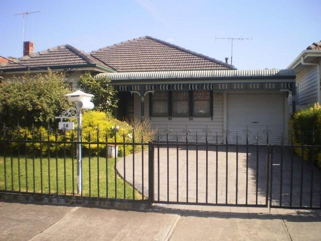 16 Benbow Street, Yarraville, Vic 3013