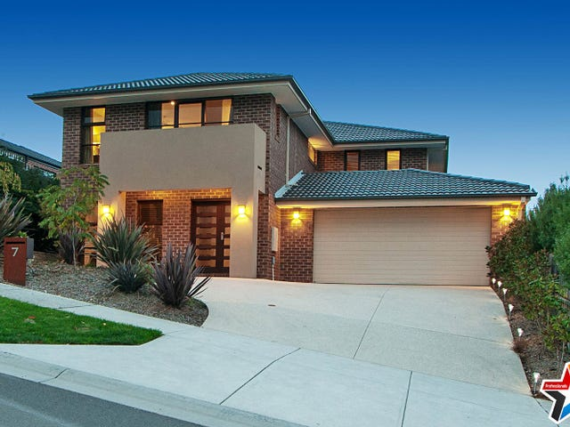 7 Grand View Grove, Lilydale, Vic 3140