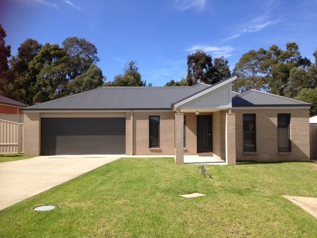 5 Finch Place, Wodonga, Vic 3690