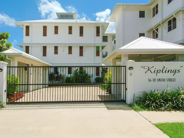 15/18 Smith Street, Cairns North, Qld 4870