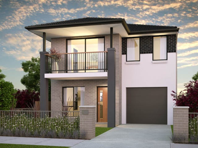 Lot 4207 Proposed Road, Bonnyrigg, NSW 2177