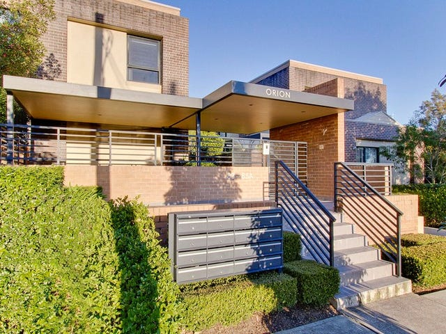 5/83-85A Pittwater Road, Hunters Hill, NSW 2110