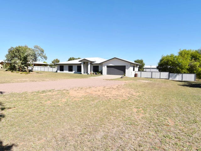 189 WEIR ROAD, Toll, Qld 4820