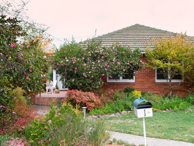 1 Greenhood Place, O'Connor, ACT 2602