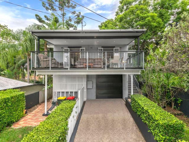 19 Dover Street, Red Hill, Qld 4059