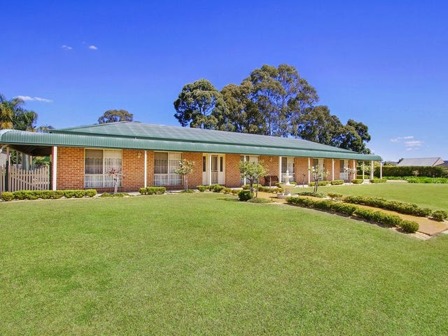 12 Thuroong Place, Cranebrook, NSW 2749