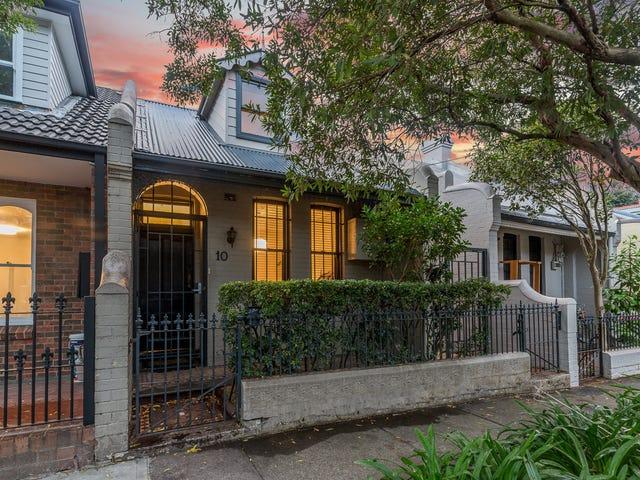 10  Ethel Street, Erskineville, NSW 2043
