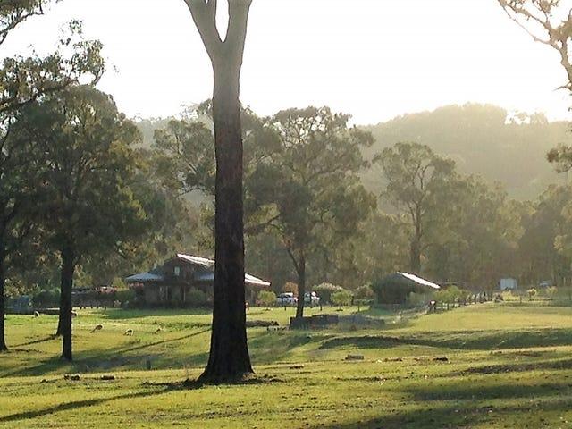 623 Glen William Road, Glen William, NSW 2321