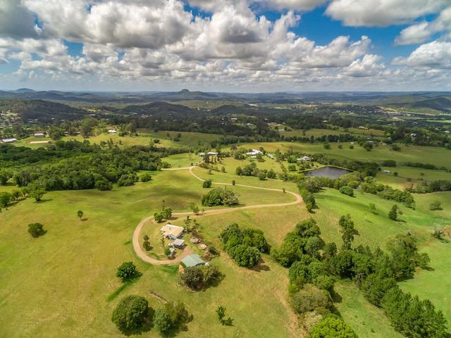 60 BALL ROAD, Eumundi, Qld 4562