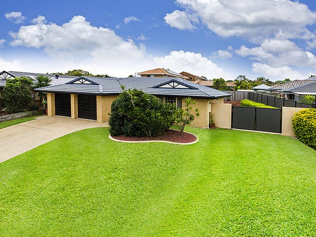3 Amberjack St, Manly West, Qld 4179