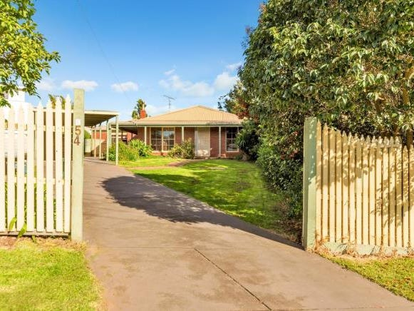 54 Mirrabooka Drive, Clifton Springs, Vic 3222