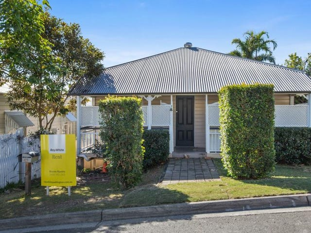 42 Haughton Street, Red Hill, Qld 4059