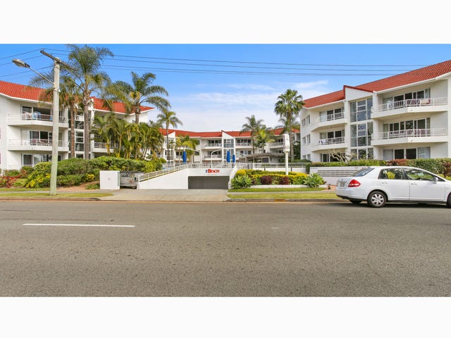 25/136 The Esplanade, Burleigh Heads, Qld 4220