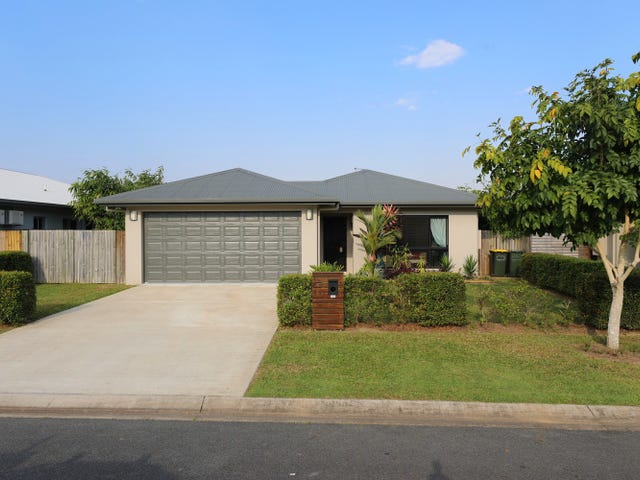 34 Finniss Crescent, Bentley Park, Qld 4869