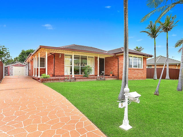 5 Cleverdon Crescent, Figtree, NSW 2525