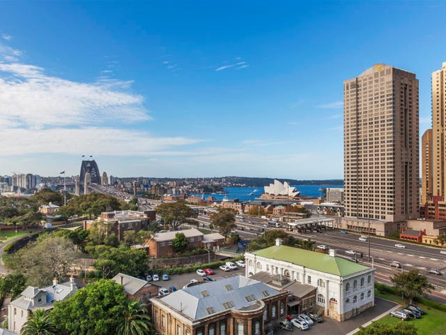 2206/127 Kent St, Millers Point, NSW 2000