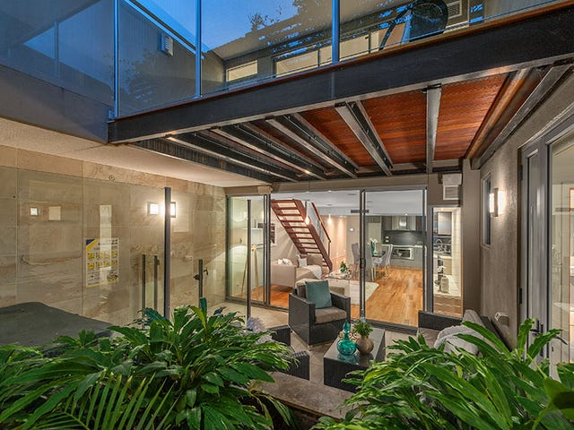 4/46 Arthur Street, Fortitude Valley, Qld 4006